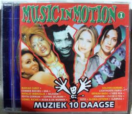 MUZIEK INMOTION 1
