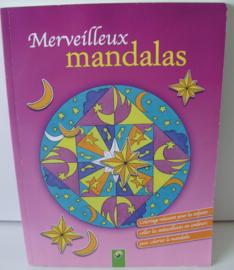 Merveilleux Mandalas 9783867758611