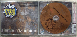 SLAMMIN JAMMIN Radio cut