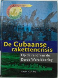 DE CUBAANSE RAKETTENCRISIS 9789054954408