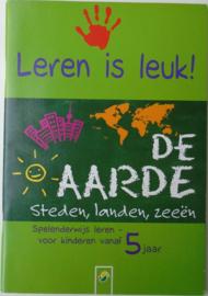 LEREN IS LEUK DE AARDE 9783896009685