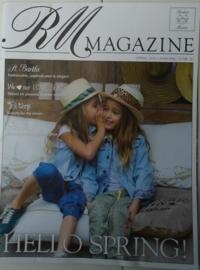 8/ RM Magazine € 0,75
