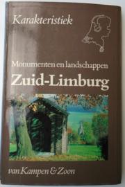 ZUID-LIMBURG MONUMENTEN EN LANDSCHAPPEN 9060911903