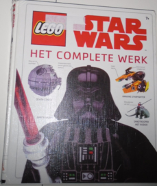 STAR WARS 9789048807000