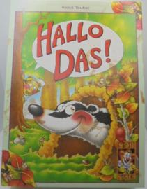 HALLO DAS (999 games)