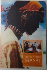 DE BLANKE MASAI 9789069747668