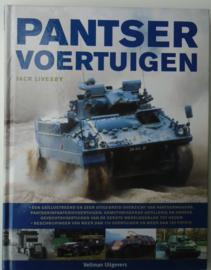 PANSER VOERTUIGEN 9789059206120