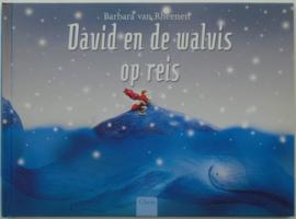 DAVID EN DE WALVIS OP REIS 9789044803365