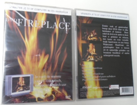 FIREPLACE DVD 8713053005367