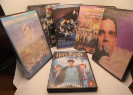 DVD Totaal 12 u krijgt alles in de mix zie foto.