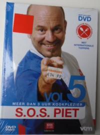 S O S PIET DVD 0602527268132