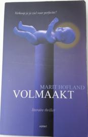 VOLMAAKT 9789059119819