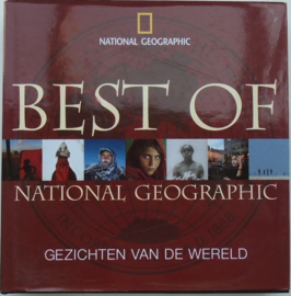 BEST OF NATIONAL GEOGRAPHIC 9789085370284