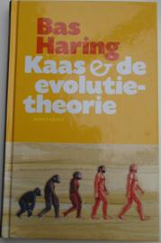KAAS EN DE EVOLUTIETHEORIE 9789089241696