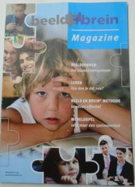 BEELD EN BREIN Tijdschrift
