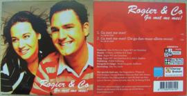 ROGIER & CO Ga met me mee