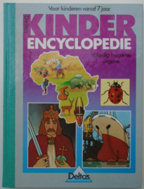 KINDER ENCYCLOPEDIE 9789024326815