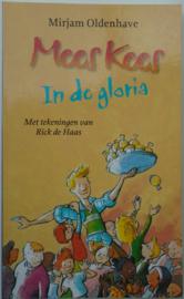 MEES KEES IN DE GLORIA 9789059651166