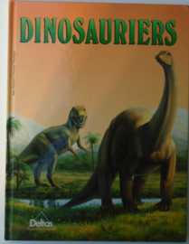 DINOSAURIERS 9789024344949