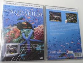 AQUARIUM DVD 8713053005350