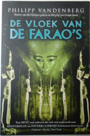 DE VLOEK VAN DE FARAO S 9789061120674.