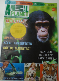 2/ Animal planet € 0.75