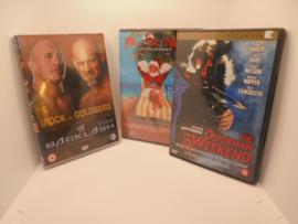 DVD MIX VAN ALLES EN NOG WAT
