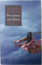 DE NAMEN VAN MARIA 9789023456209