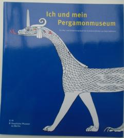 ICH UND MEIN PERGAMONMUSEUM 9783886096954