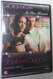 Shall we dance (Ladies Night)DVD 8713045235093
