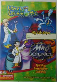9/ Crazy Chemworks €0.75