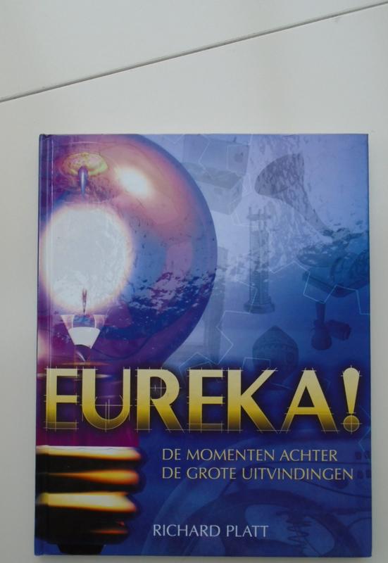 EUREKA 9789025736897