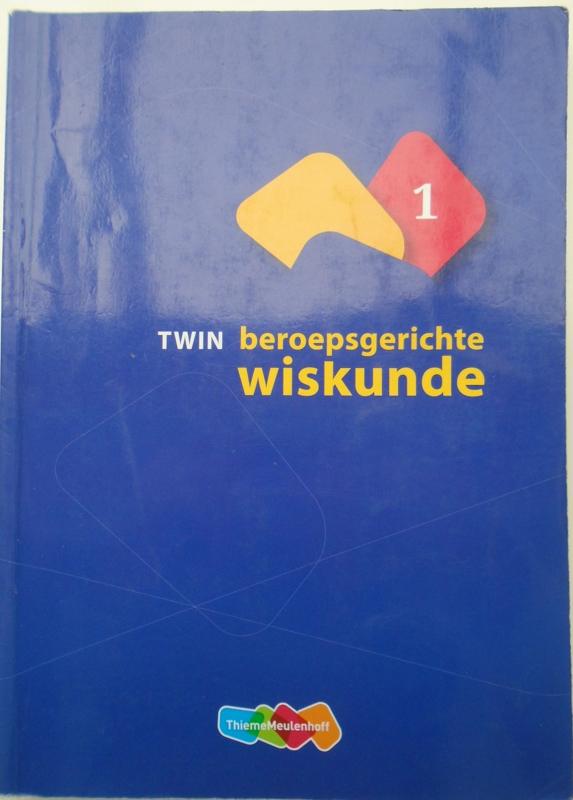 WISKUNDE 9789006840216