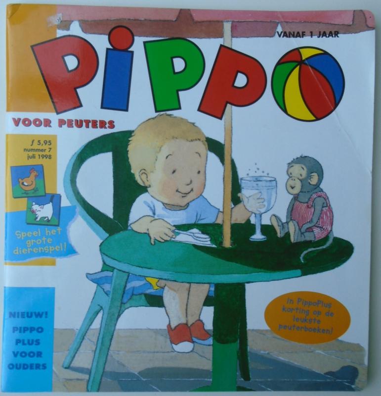 PIPPO 8710206205117