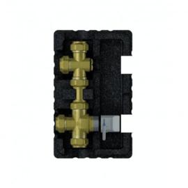 Junkers SBH Module voor Solar cv-ondersteuning