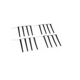 Junkers Set van 4 afstandshouders voor flexibels ∅ 80 en 100 AZB 1375