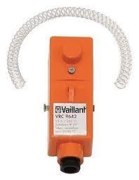 Vaillant Aanlegthermostaat VRC 9642