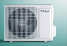 Vaillant ClimaVAIR Multisplit Buitenunit VAF5-040W2NO (4kW)