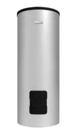 Junkers-Bosch Stora WS 290-5 EP1 C Solar-boiler voor zonnepanelen FKC & FT en voor Vacuümcollectoren VK