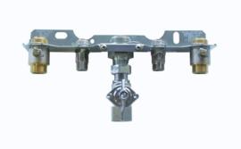 Junkers Montageplaat voor cv-ketels 997 N