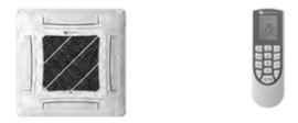 Bulex VivAir Multisplit Binnenunit inbouw 20-035 NMPKFI (3,5 kw)