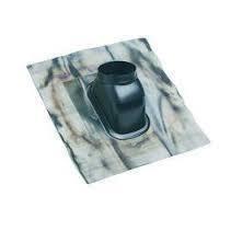 M&G Loodslab voor dakdoorvoer 80/125