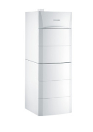 Remeha Calora Tower Gas 15 Si + Calora Tank BS 160 SL AllinOne