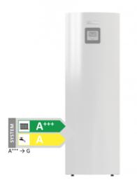 Bosch Compress 7000 12 LWM
