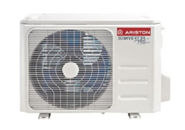 Ariston Externe Unit Nevis Trial 80