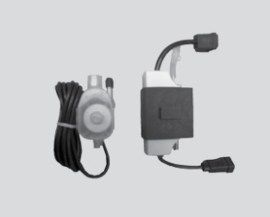Bulex Compacte Condenspomp