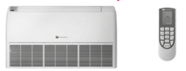 Bulex VivAir Multisplit Binnenunit vloer- of plafondmodel 20-035 NMFI (3,5 kw)