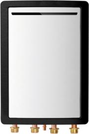 Bulex Scheidingswarmtewisselaar Genia Air