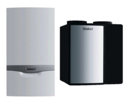 Vaillant GeoTherm VWL 35/4 S Hybride