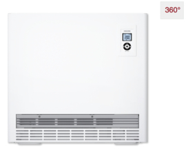 Stiebel Eltron Accumulator ETW 120 Plus